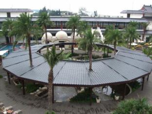 Sparty Resort Hotel Taipei - Spa