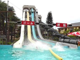 Sparty Resort Hotel Taipei - Swimming Pool