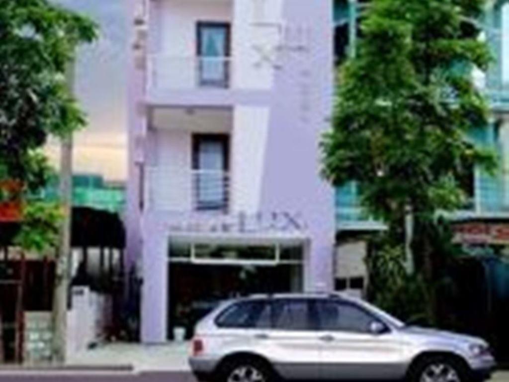 Lux Hotel - Hotell och Boende i Vietnam , Hue