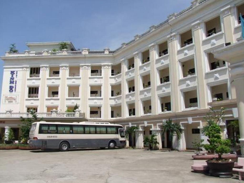 Kinh Do Hotel - Hotell och Boende i Vietnam , Hue