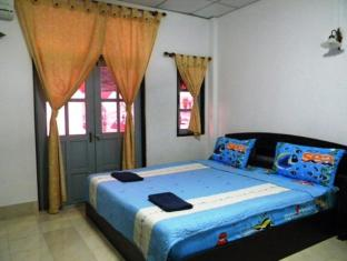 Kaya House Phuket Phuket - Standard Double Room with Balcony