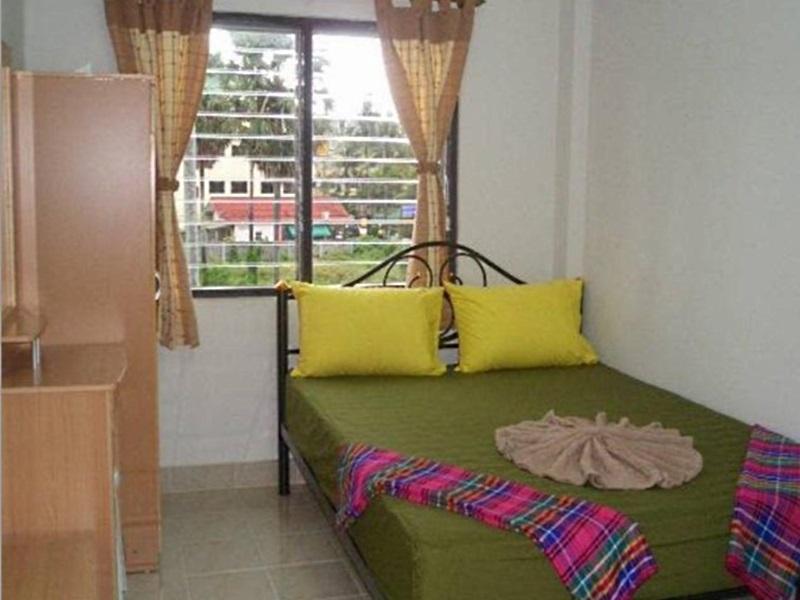 Hotell Kaya House Phuket i Patong, Phuket. Klicka för att läsa mer och skicka bokningsförfrågan