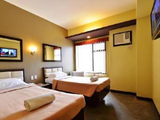 Express Inn - Cebu Cebú - Habitación
