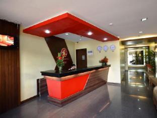 Express Inn - Cebu Cebú - Vestíbulo