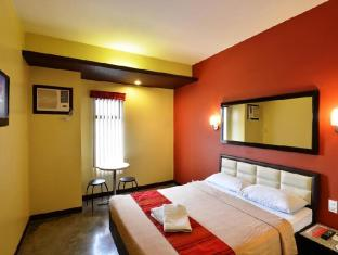 Express Inn - Cebu Cebu - Chambre