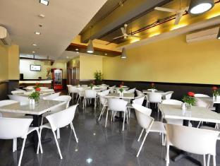 Express Inn - Cebu Cebú - Restaurante