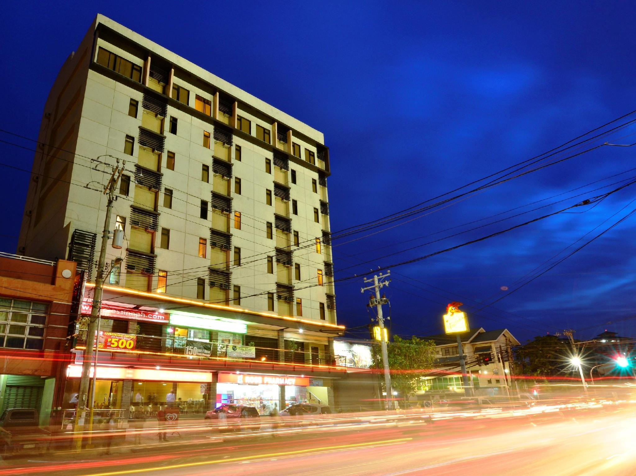Express Inn - Cebu