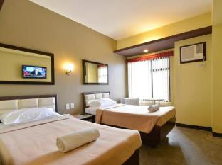 Express Inn - Cebu Cebu City - غرفة الضيوف