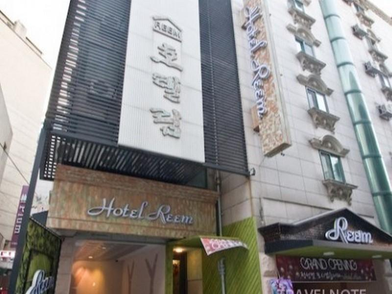 Reem Hotel - Hotels and Accommodation in South Korea, Asia