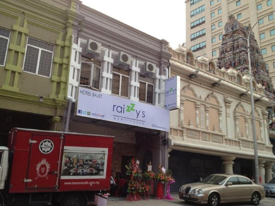 Raizzy's Guesthouse - Hotels and Accommodation in Malaysia, Asia