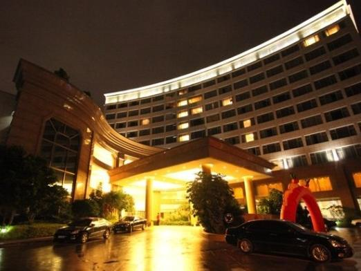 Putian Haiyuan International Hotel Putian