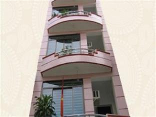 Dong Duong Hotel - Hotell och Boende i Vietnam , Ho Chi Minh City