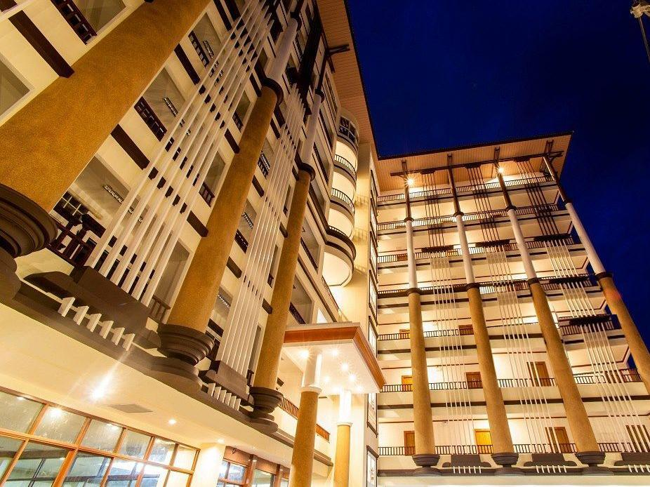 V Residence Chiang Mai - Hotels and Accommodation in Thailand, Asia