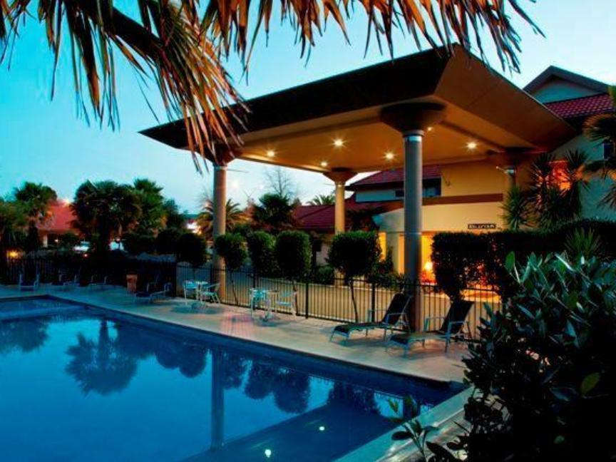 Regal Palms 5 Star City Resort - Hotels and Accommodation in New Zealand, Pacific Ocean And Australia