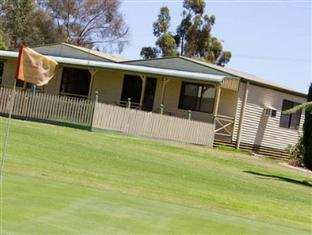 Riverside Golf Club Holiday House 滨江高尔夫俱乐部度假屋