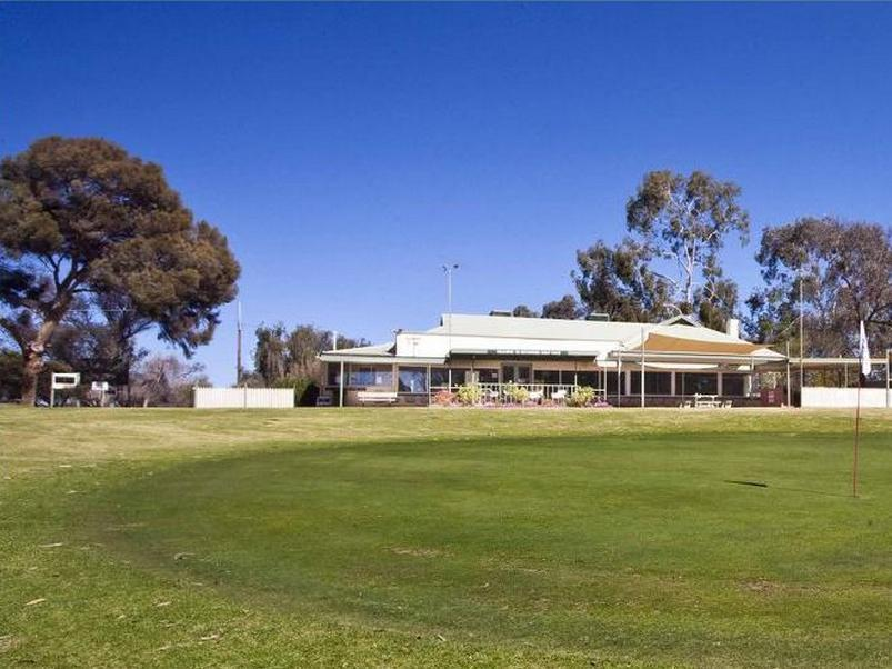 Riverside Golf Club Holiday House - Hotell och Boende i Australien , Mildura