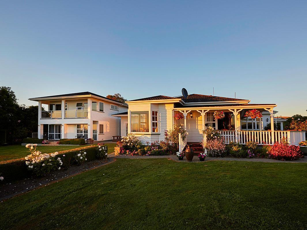 Bendamere House Bed & Breakfast - Hotels and Accommodation in New Zealand, Pacific Ocean And Australia