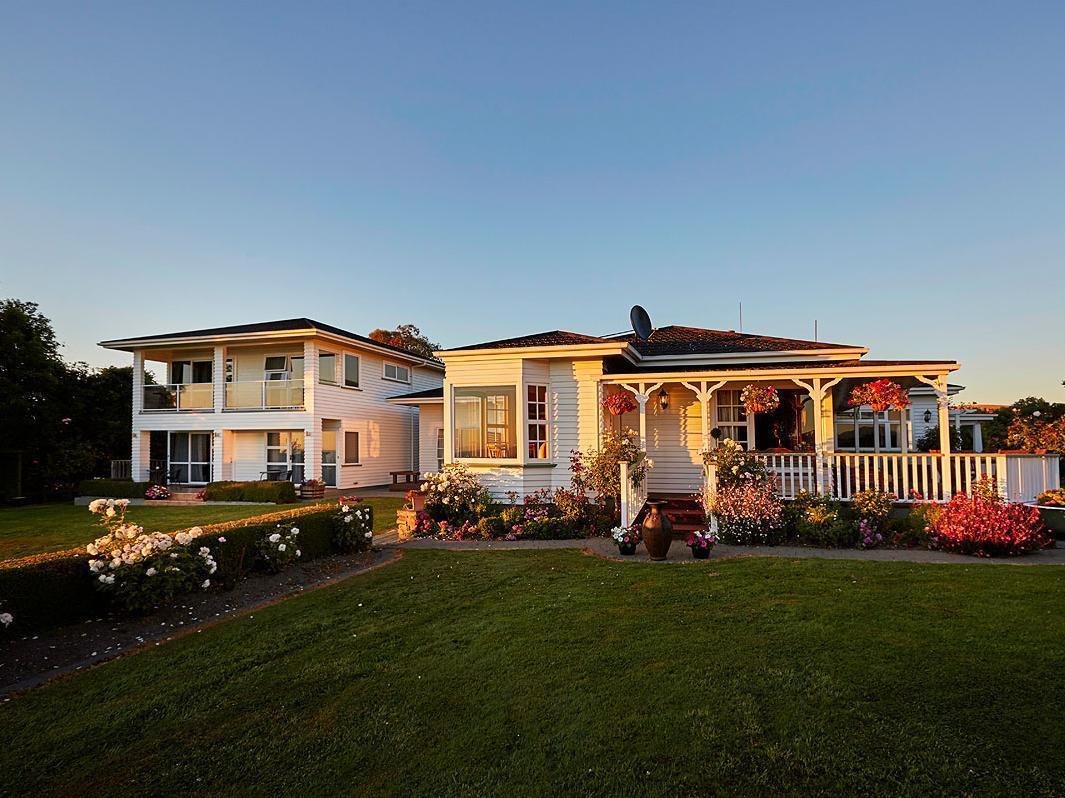 Bendamere House Bed & Breakfast - Hotell och Boende i Nya Zeeland i Stilla havet och Australien
