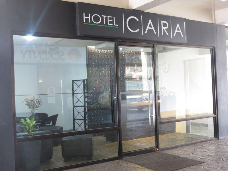 Hotel Cara - Hotels and Accommodation in Philippines, Asia