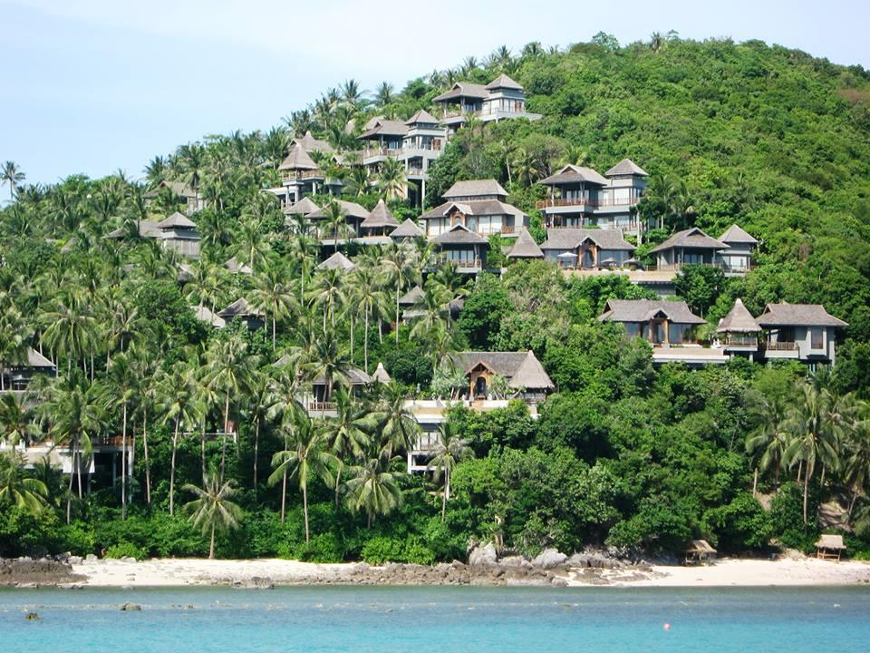 Four Seasons Residence at Koh Samui - Koh Samui