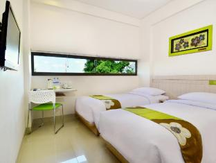 Grandmas Legian Hotel Bali - Cozy Twin Room
