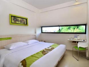 Grandmas Legian Hotel Bali - Cozy Double Room