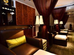 Grandmas Legian Hotel Bali - Treatment Room
