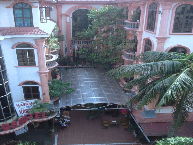 Kinh Do Hotel Ninh Binh - Hotels and Accommodation in Vietnam, Asia