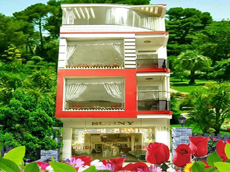 Sunny Dalat Hotel - Hotell och Boende i Vietnam , Dalat