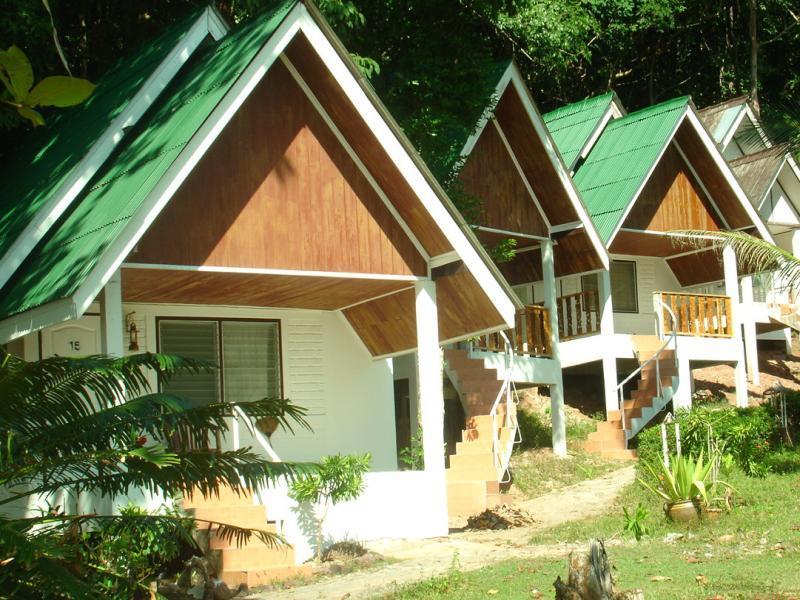 Hotell Koh Sukorn Resort Trang i , Trang. Klicka för att läsa mer och skicka bokningsförfrågan
