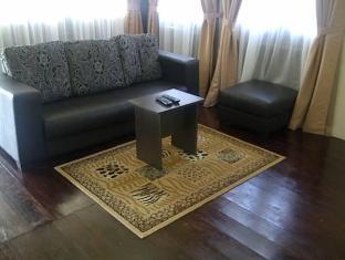 Tanjung Bidara Beach Resort Malacca / Melaka - Living Hall Suite Room