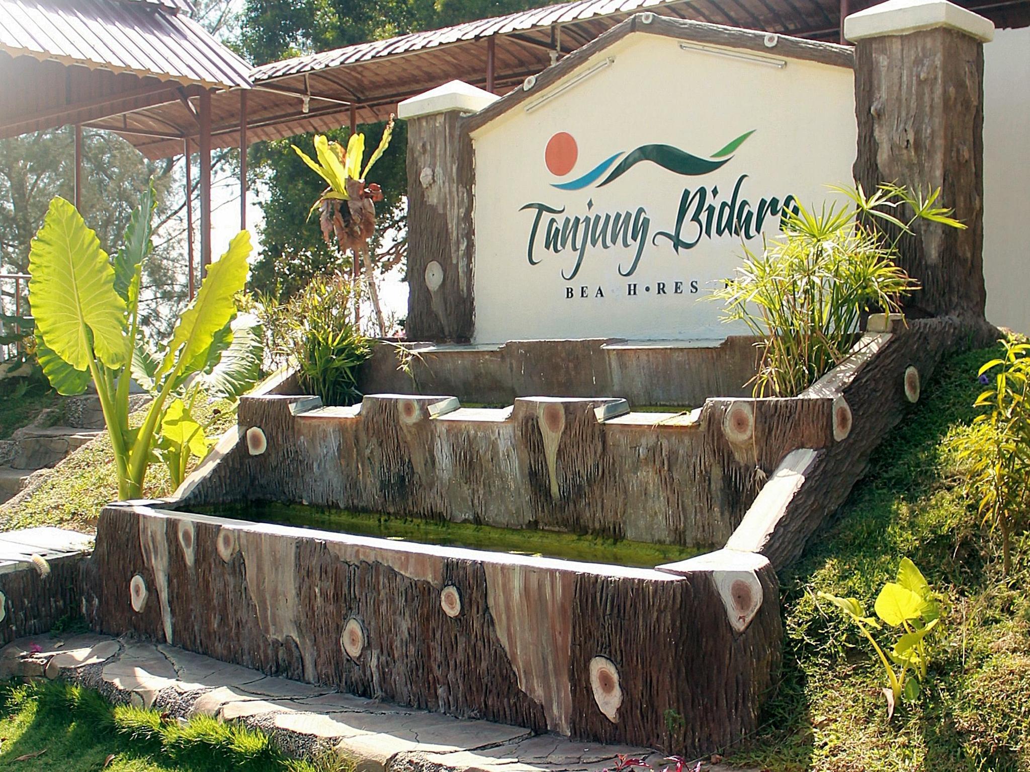 Tanjung Bidara Beach Resort - Hotels and Accommodation in Malaysia, Asia