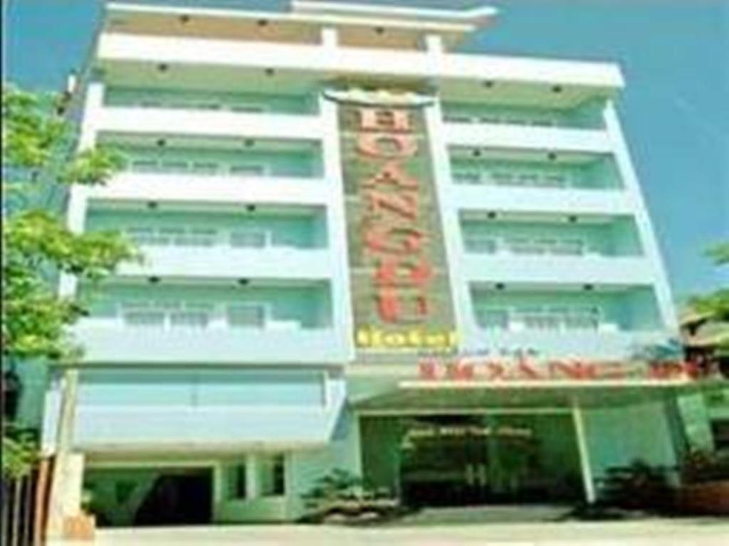 Hoang Du Hotel - Hotell och Boende i Vietnam , Hue
