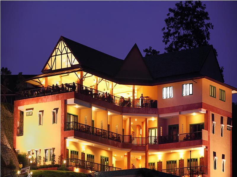 Hotell Samprasob Resort i , Sangkhla Buri (Kanchanaburi). Klicka för att läsa mer och skicka bokningsförfrågan