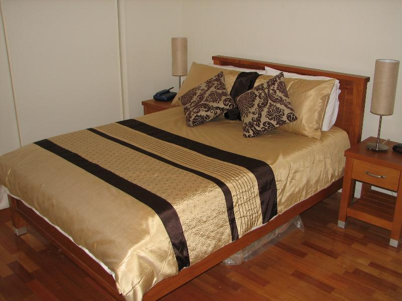 Hotell Luxury Escape in Adelaide s East End Apartment