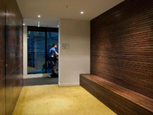 Inner Melbourne Serviced Apartments Melbourne - Fitness Room