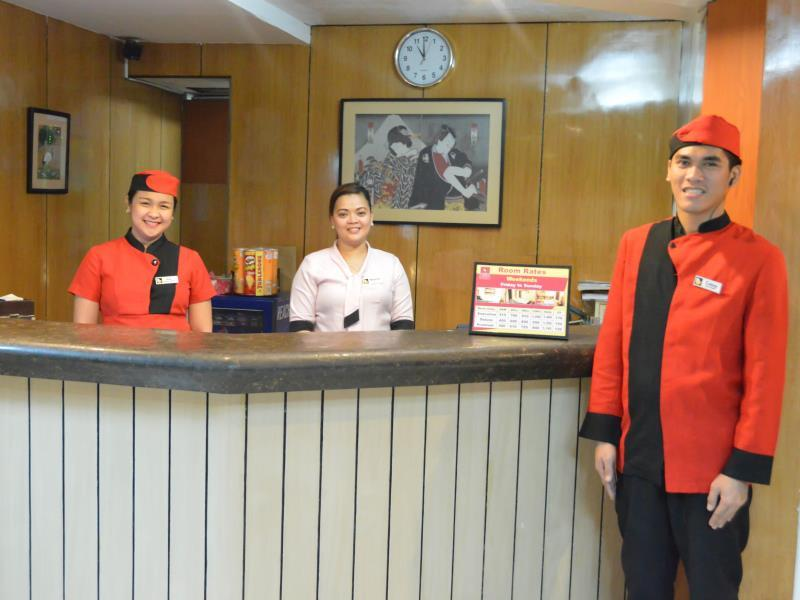 Hotel Sogo Avenida - Hotels and Accommodation in Philippines, Asia