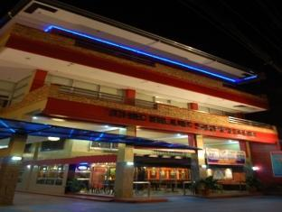 The Blue Sapphire Hotel - Hotels and Accommodation in Philippines, Asia