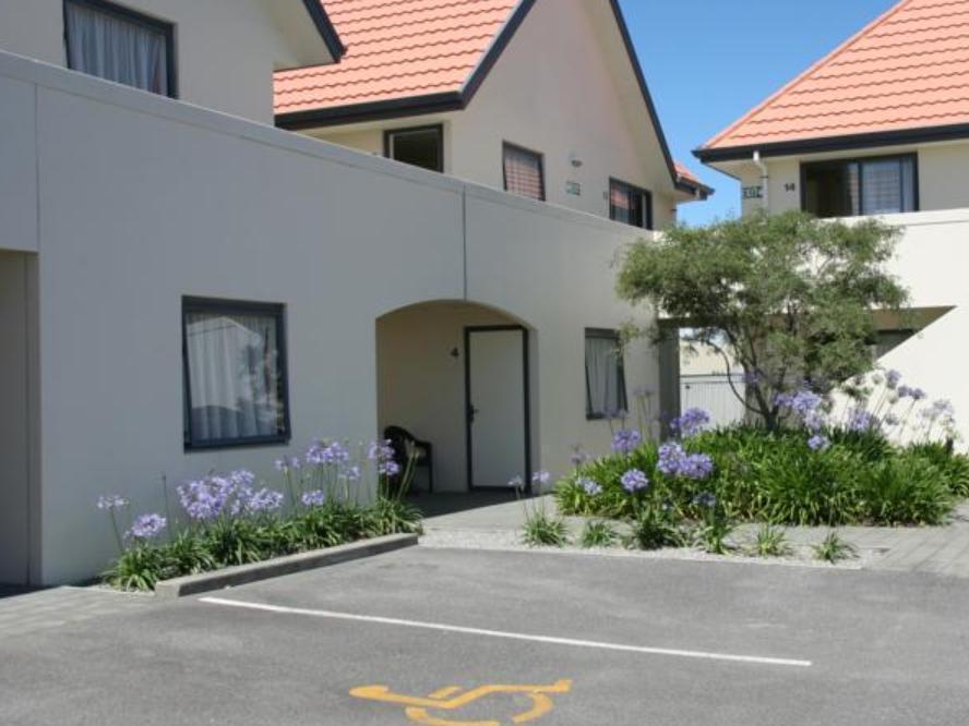 Bella Vista Motel - Hotell och Boende i Nya Zeeland i Stilla havet och Australien