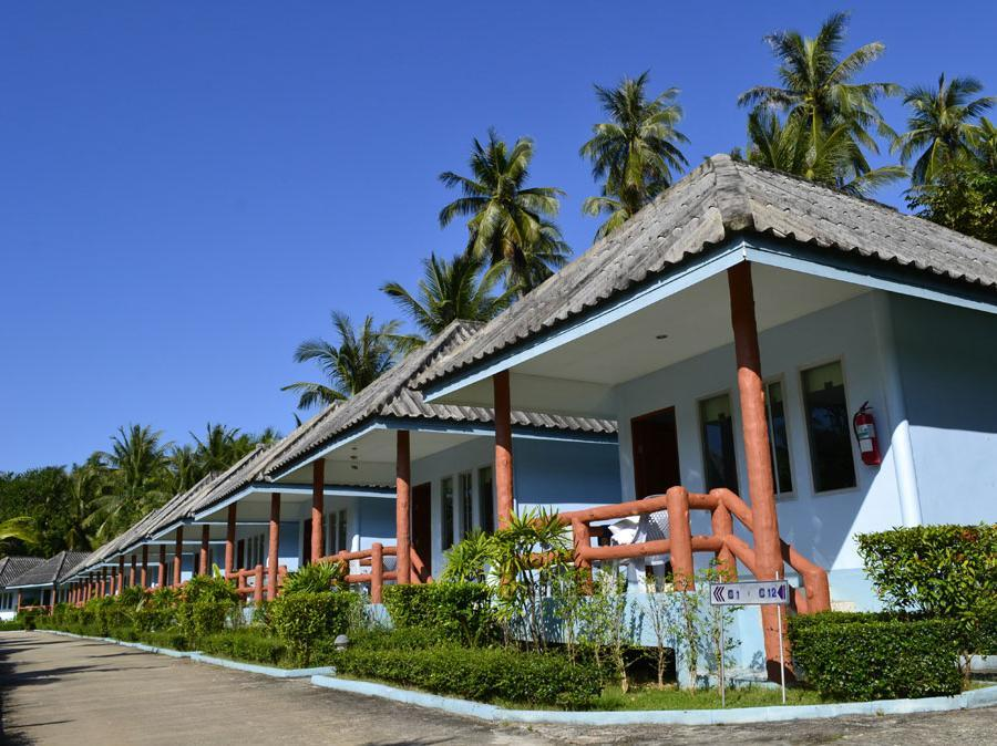 Koh Yao Chukit Dachanan Resort - Hotels and Accommodation in Thailand, Asia