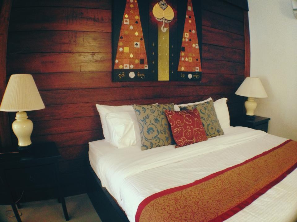Hotell Bodhi Villa i , Udonthani. Klicka för att läsa mer och skicka bokningsförfrågan