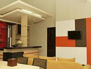 My Hommy Guest House Surabaya - Interior