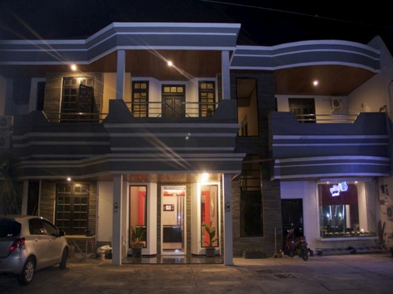 My Hommy Guest House Surabaya
