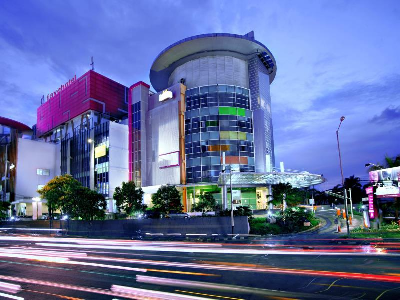 favehotel Pluit Junction - Hotels and Accommodation in Indonesia, Asia