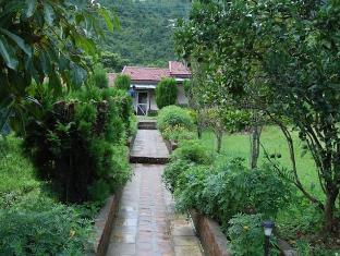 New Dakshinkali Village Resort Kathmandu - Garden