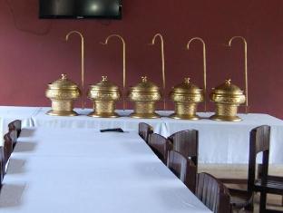New Dakshinkali Village Resort Kathmandu - Dining Hall