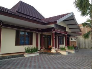 Agung Inn Garden - Hotels and Accommodation in Indonesia, Asia