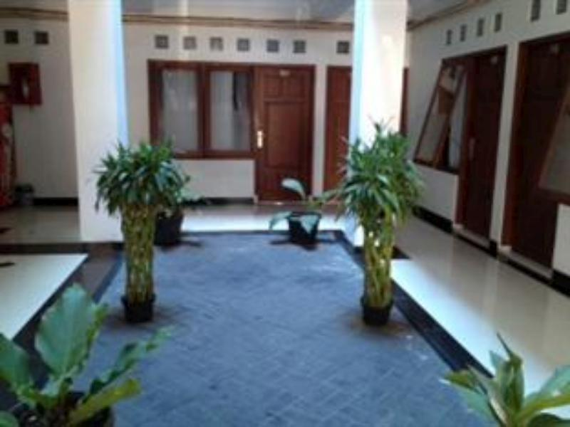 Campus Inn - Hotels and Accommodation in Indonesia, Asia