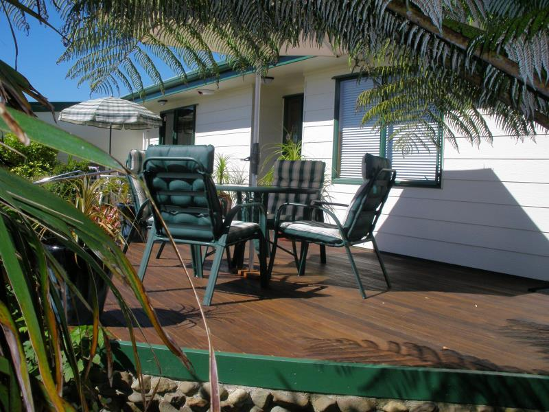 Andrea's Bed and Breakfast - Hotels and Accommodation in New Zealand, Pacific Ocean And Australia
