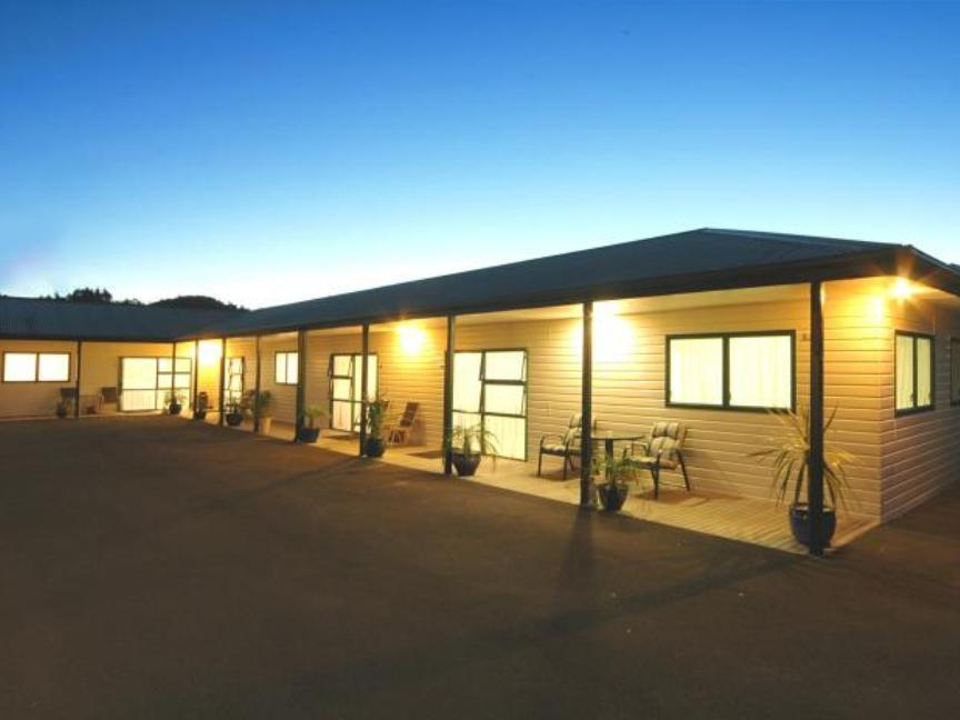 Coromandel Court Motel - Hotels and Accommodation in New Zealand, Pacific Ocean And Australia